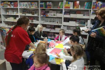 аниматор, мастер классы, корес, МК, работа с детьми
