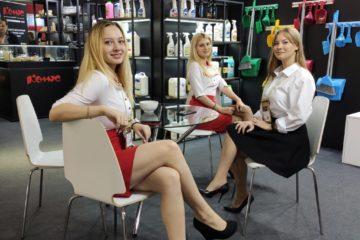 , Презентация услуг Five Promotion