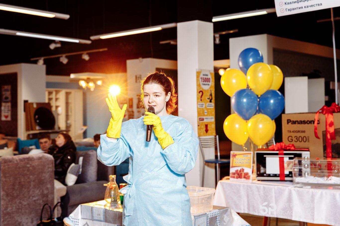 , Большая лотерея в Туле 7 марта 2020